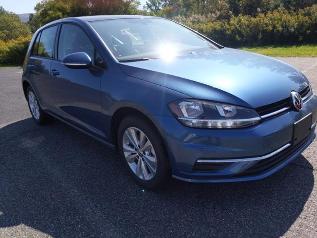 2020 Volkswagen Golf 1.4T TSI Auto Pittsfield MA