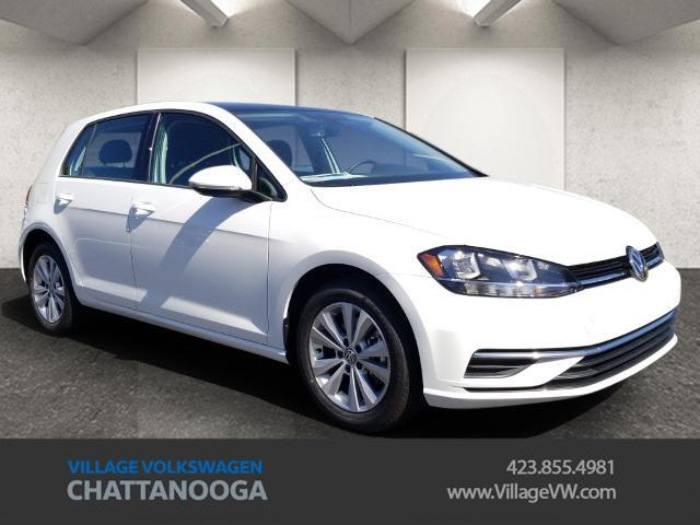 2020 Volkswagen Golf 1.4T TSI Chattanooga TN