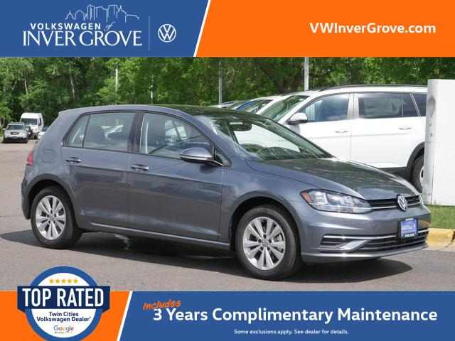 2020 Volkswagen Golf 1.4T TSI Inver Grove Heights MN