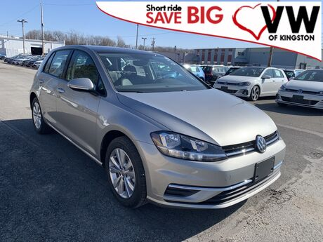 2020 Volkswagen Golf 1.4T TSI Kingston NY