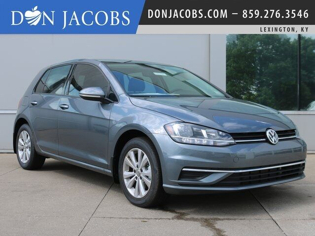 2020 Volkswagen Golf 1.4T TSI Lexington KY