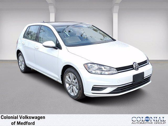 2020 Volkswagen Golf 1.4T TSI Manual Medford MA