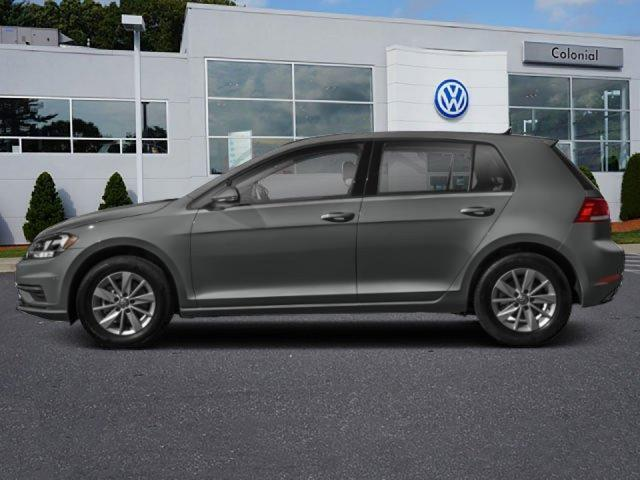 2020 Volkswagen Golf 1.4T TSI Manual Westborough MA
