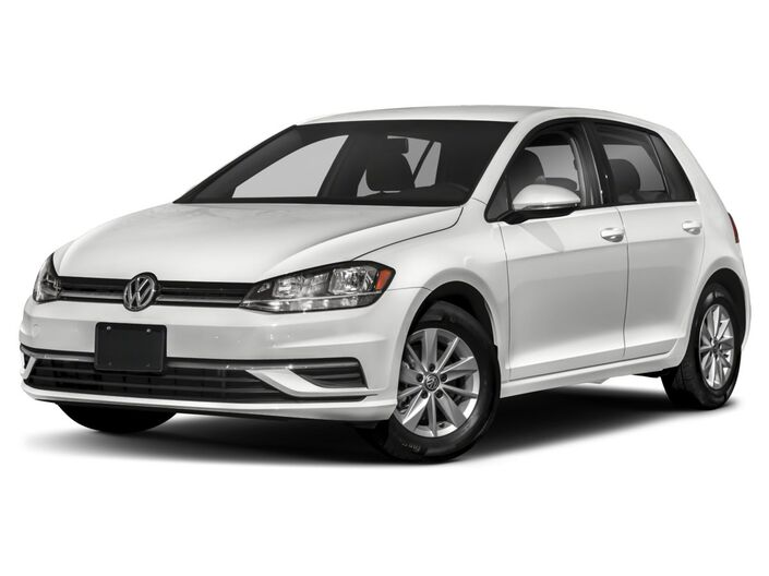 2020 Volkswagen Golf 1.4T TSI White Plains NY