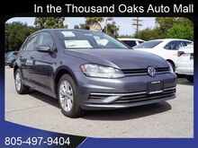 2020_Volkswagen_Golf_1.4T_ Thousand Oaks CA