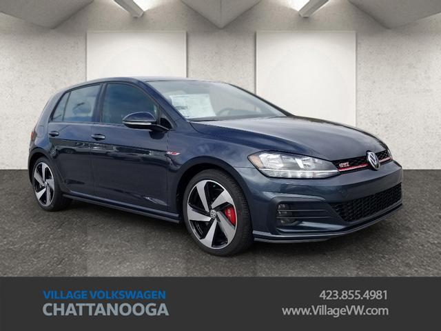 2020 Volkswagen Golf GTI 2.0T S Chattanooga TN