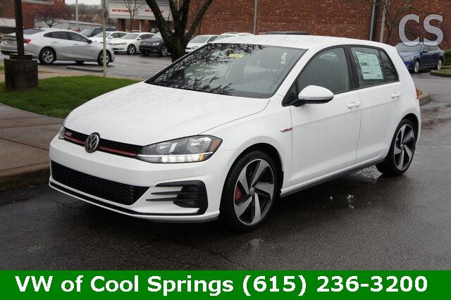 2020 Volkswagen Golf GTI 2.0T S Franklin TN