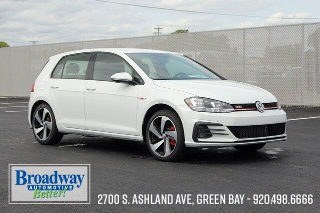 2020 Volkswagen Golf GTI 2.0T S Green Bay WI