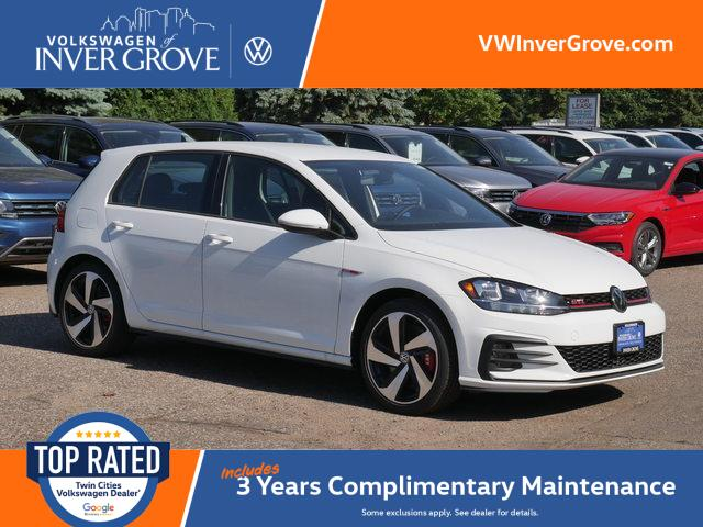 2020 Volkswagen Golf GTI 2.0T S Inver Grove Heights MN