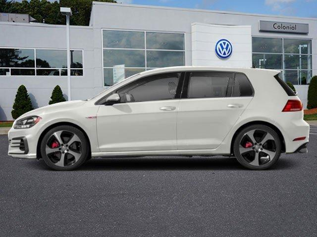 2020 Volkswagen Golf GTI 2.0T S Manual Wellesley MA