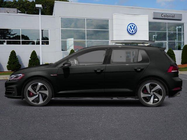 2020 Volkswagen Golf GTI 2.0T S Manual Westborough MA