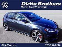 2020_Volkswagen_Golf GTI_2.0T S_ Walnut Creek CA