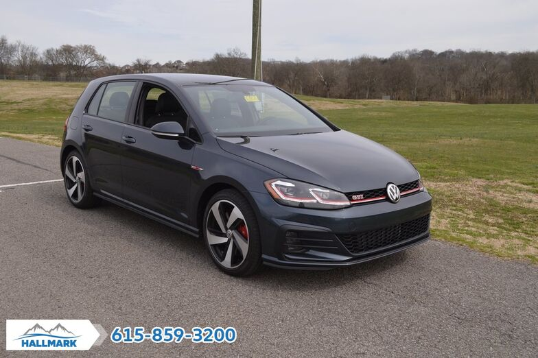 2020 Volkswagen Golf GTI 2.0T SE Franklin TN