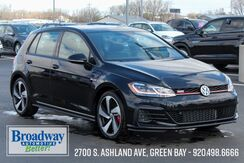 2020_Volkswagen_Golf GTI_2.0T SE_ Green Bay WI