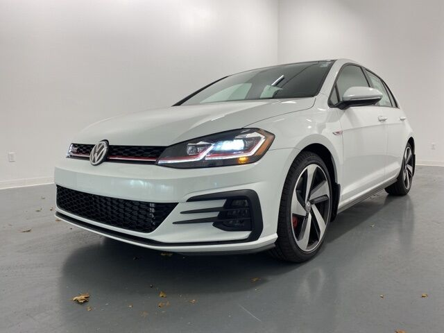 2020 Volkswagen Golf GTI 2.0T SE Holland MI