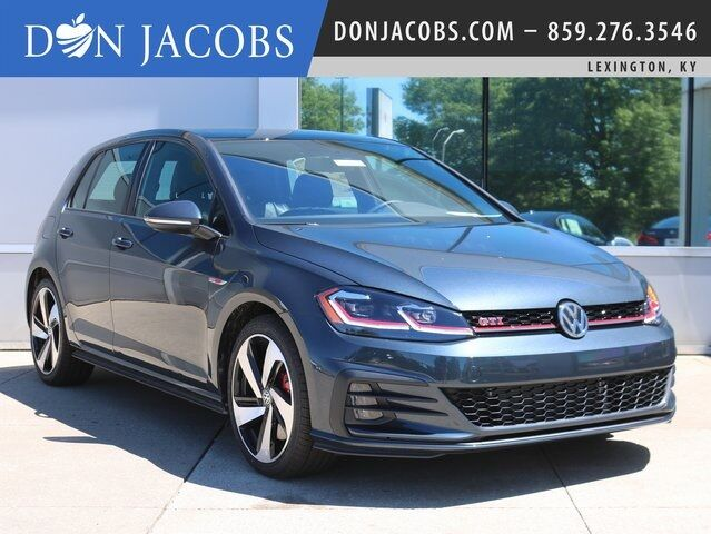 2020 Volkswagen Golf GTI 2.0T SE Lexington KY