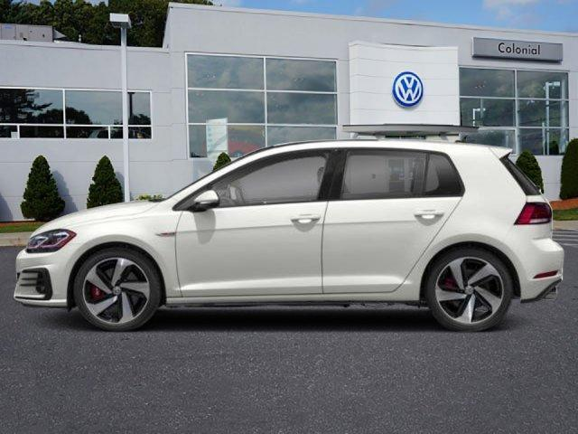 2020 Volkswagen Golf GTI 2.0T SE Manual Westborough MA