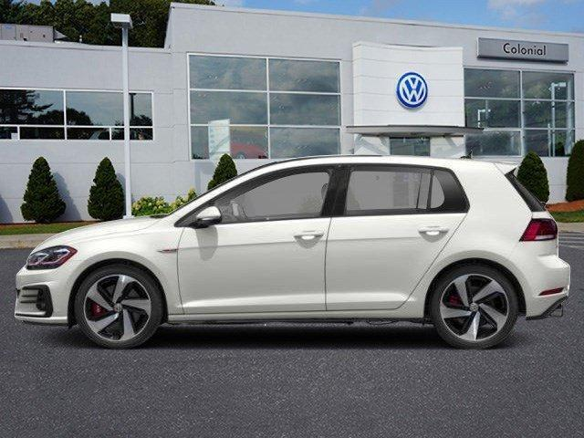 2020 Volkswagen Golf GTI 2.0T SE Manual Wellesley MA