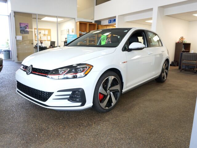 2020 Volkswagen Golf GTI 2.0T SE McMinnville OR