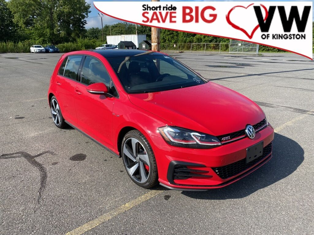 2020_Volkswagen_Golf GTI_Autobahn_ Kingston NY