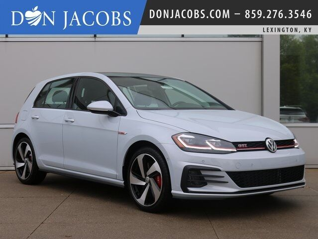 2020 Volkswagen Golf GTI Autobahn Lexington KY