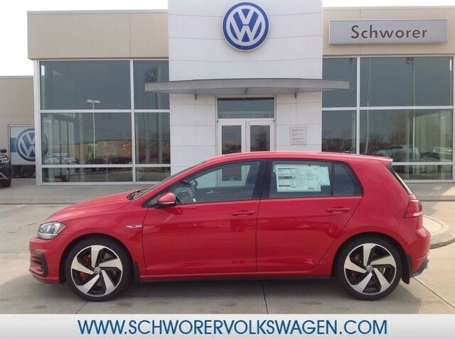 2020 Volkswagen Golf GTI S Automatic Lincoln NE