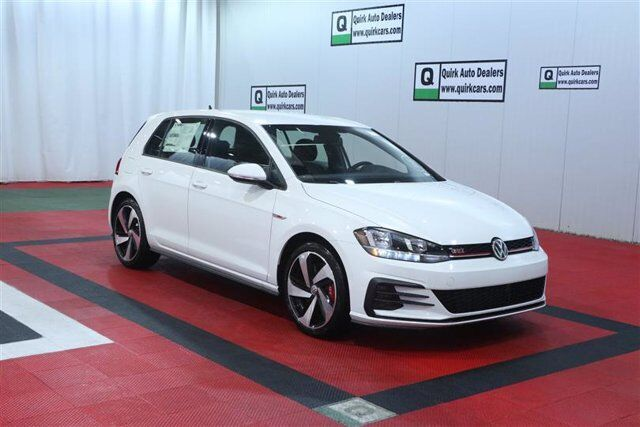 2020 Volkswagen Golf GTI S 2.0T S Manual Manchester NH
