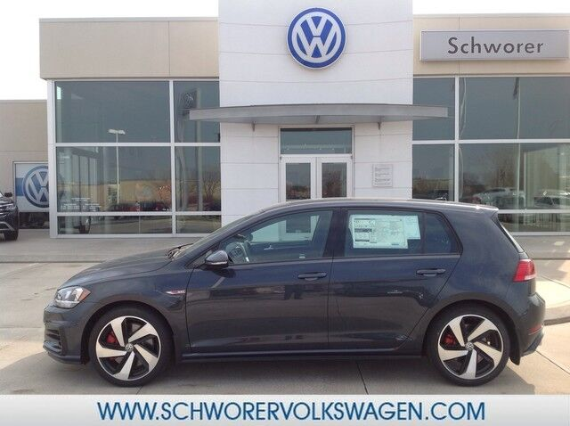 2020 Volkswagen Golf GTI S Manual Lincoln NE