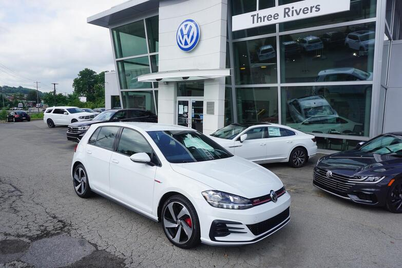 2020 Volkswagen Golf GTI S Pittsburgh PA