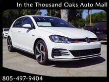 2020_Volkswagen_Golf GTI_S_ Thousand Oaks CA