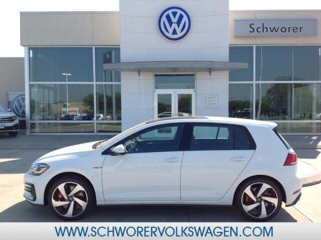 2020 Volkswagen Golf GTI SE Automatic Lincoln NE