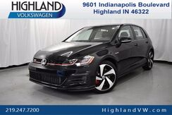 2020_Volkswagen_Golf GTI_SE_ Highland IN
