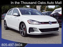 2020_Volkswagen_Golf GTI_SE_ Thousand Oaks CA
