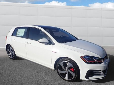 2020 Volkswagen Golf GTI SE Walnut Creek CA
