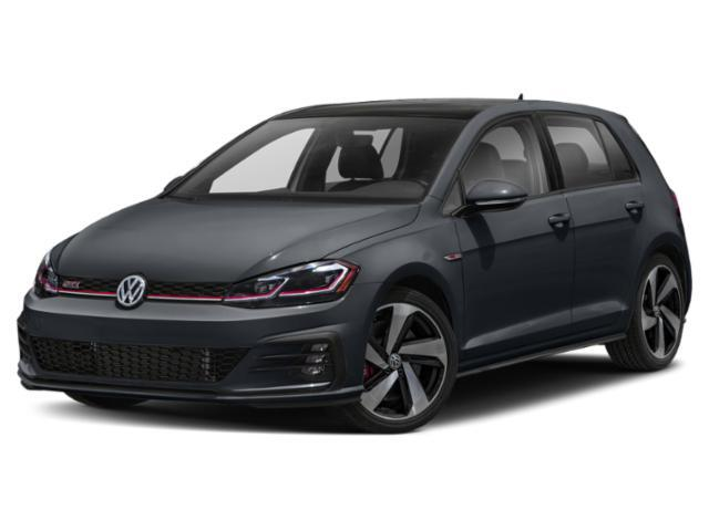 2020 Volkswagen Golf Gti SE North Hills CA