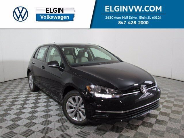 2020 Volkswagen Golf TSI Elgin IL