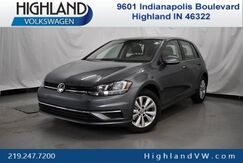 2020_Volkswagen_Golf_TSI_ Highland IN