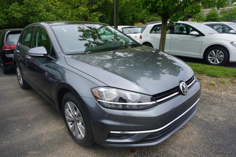 2020 Volkswagen Golf TSI Pittsburgh PA