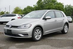 2020_Volkswagen_Golf_TSI_ Mission TX