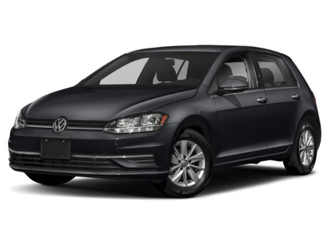 2020 Volkswagen Golf TSI North Hills CA