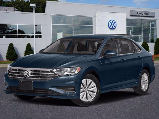 2020 Volkswagen Jetta Westborough MA
