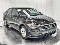 Volkswagen Jetta 1.4T S BACK-UP CAMERA,16IN WHLS,BLUETOOTH 2020