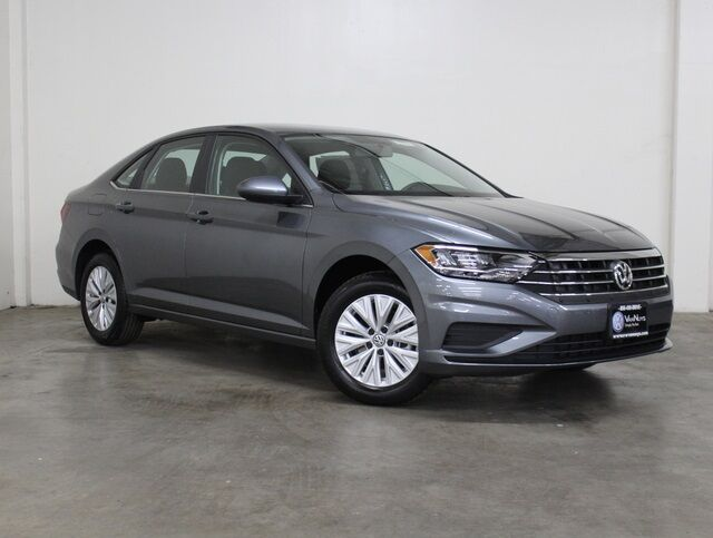 2020 Volkswagen Jetta 1.4T S City of Industry CA