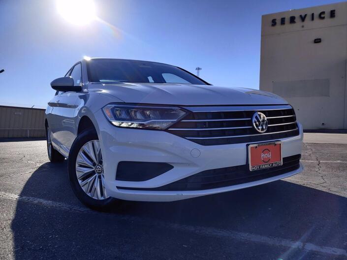 2020 Volkswagen Jetta 1.4T S El Paso TX