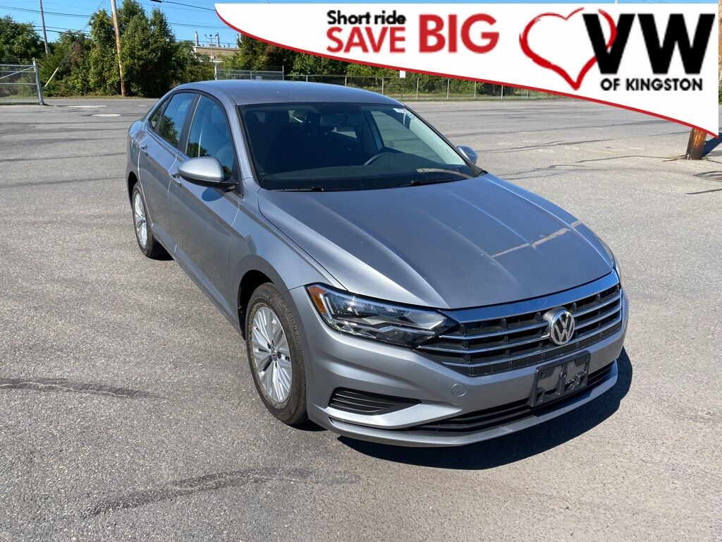 2020_Volkswagen_Jetta_1.4T S_ Kingston NY