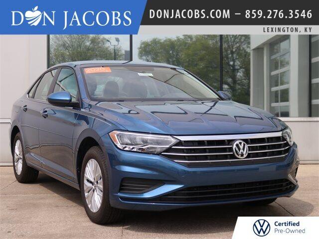 2020 Volkswagen Jetta 1.4T S Lexington KY