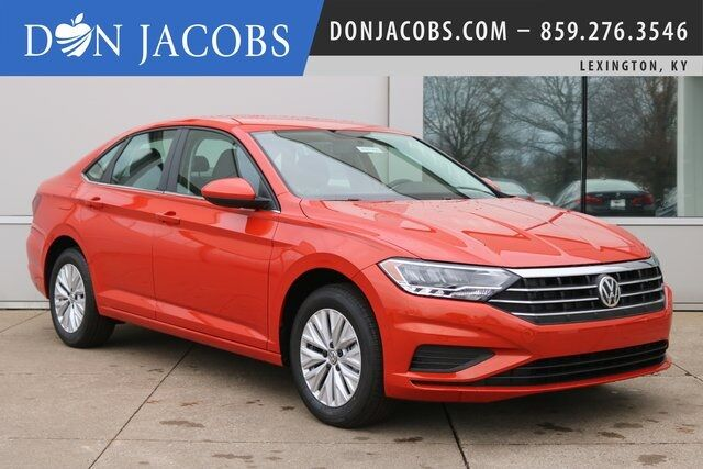 2020 Volkswagen Jetta 1.4T S Lexington KY