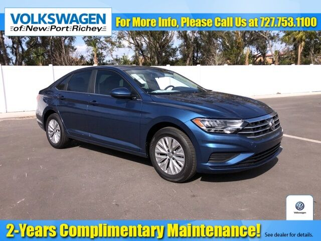 2020 Volkswagen Jetta 1.4T S New Port Richey FL