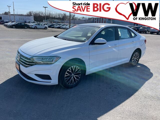 Used Volkswagen Jetta Kingston Ny