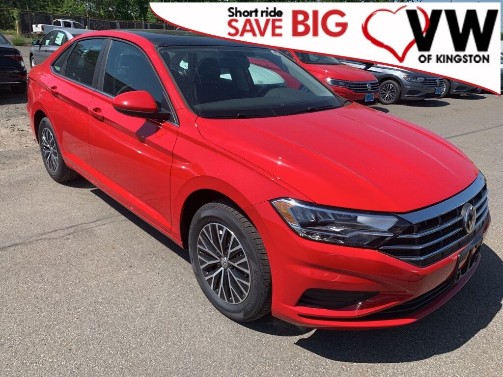 2020_Volkswagen_Jetta_1.4T SE_ Kingston NY